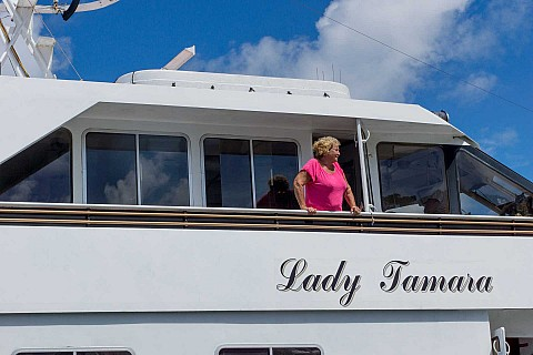 Lady Tamara