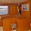 Main deck Interior
